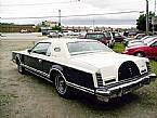 1979 Lincoln Continental Picture 4