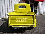 1952 Dodge Pickup Picture 4