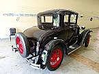 1930 Ford 5 Window Coupe Picture 4