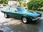 1974 Plymouth Satellite Picture 4