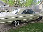 1966 Plymouth Fury Picture 4