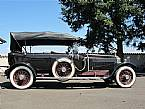 1921 Rolls Royce Ghost Picture 4