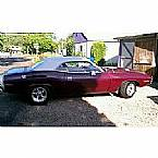 1970 Dodge Challenger Picture 4