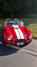 1965 Shelby Cobra Picture 4