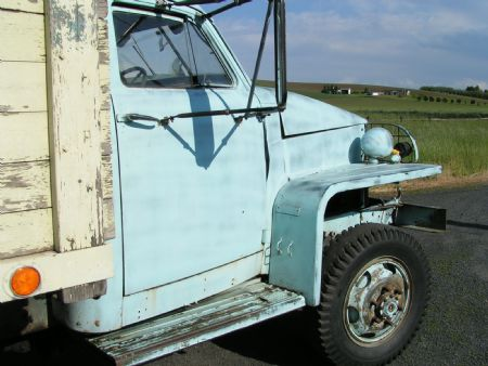 1945 Studebaker Us6 For Sale Moscow Idaho
