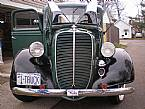 1937 Ford Pickup Picture 4