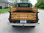 1949 Chevrolet 3600 Picture 4