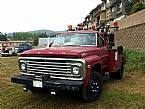 1971 Ford F600 Picture 4