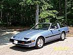 1984 Nissan 300ZX Picture 4