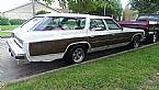 1976 Chevrolet Caprice Picture 4