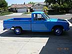 1972 Ford Courier Picture 5