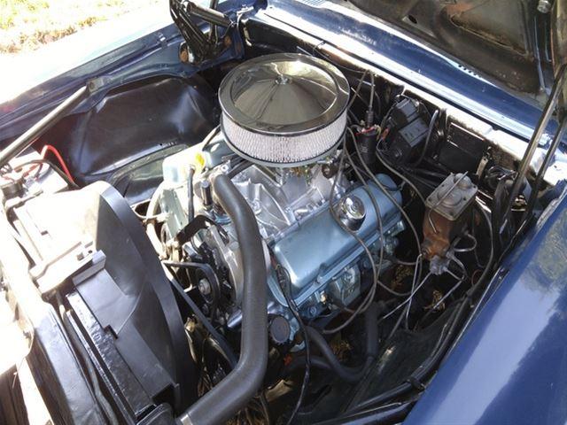 1968 Pontiac Firebird For Sale Greeley  Colorado