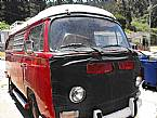 1971 Volkswagen Bus Picture 5