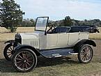 1922 Ford Model T Picture 5