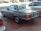 1972 Mercedes 350SL Picture 5