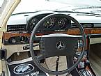 1977 Mercedes 450SEL Picture 5