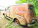 1949 Chevrolet 3100 Picture 5