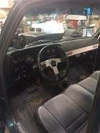 1976 Chevrolet Short Box Picture 5