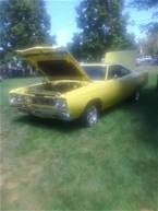 1968 Plymouth Road Runner Picture 5