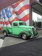 1937 Chevrolet Truck Picture 5
