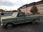 1971 Ford F100 Picture 5