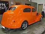 1937 Plymouth Street Rod Picture 5