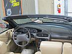 1996 Chrysler Sebring Picture 5