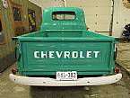 1955 Chevrolet 3600 Picture 5
