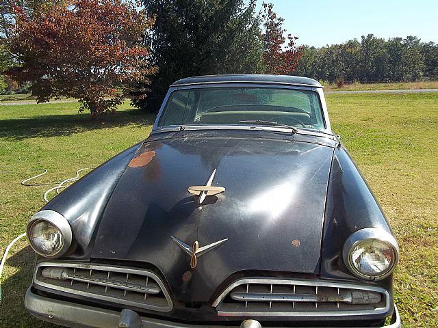 Transtar Transmission Parts >> 1954 Studebaker Commander For Sale Valley Head, Alabama
