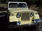 1969 Jeep Jeepster Picture 5