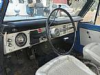 1968 Ford Bronco Picture 5