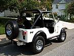 1982 Jeep CJ5 Picture 5