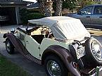1951 MG TD Picture 5