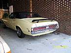 1969 Mercury Cougar Picture 5