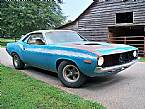 1972 Plymouth Barracuda Picture 5