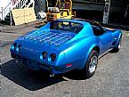 1975 Chevrolet Corvette Picture 5