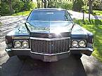 1970 Cadillac Fleetwood Picture 5