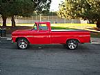 1960 Chevrolet Truck Picture 5