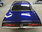 1969 Chevrolet Camaro Picture 5