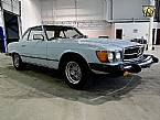 1977 Mercedes 450SL Picture 5