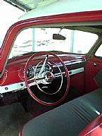 1954 Chevrolet Bel Air Picture 5