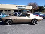 1970 Chevrolet Camaro Picture 5