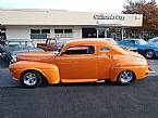 1946 Mercury Business Coupe Picture 5