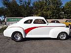 1941 Chevrolet Business Coupe Picture 5