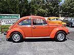 1971 Volkswagen Super Beetle Picture 5