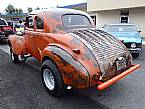 1939 Chevrolet Opera Coupe Picture 5