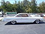1961 Chevrolet Bel Air Picture 5