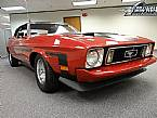 1973 Ford Mustang Picture 5