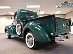 1947 Ford Pickup Picture 5