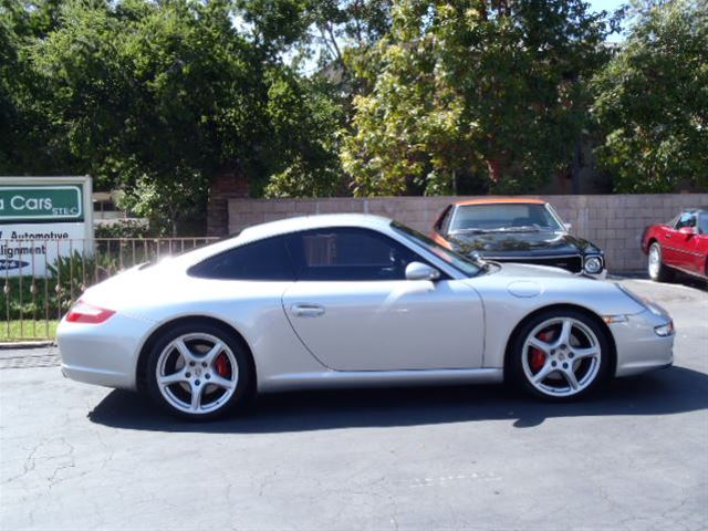 2006 Porsche Carrera 2s For Sale Thousand Oaks California